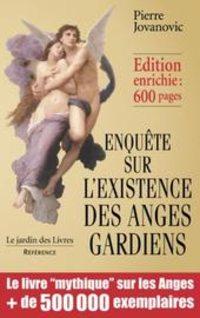 Jovanovic, Pierre - Enquête sur l'existence des Anges Gardiens Anges200