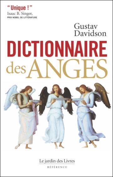 davidson dictionary of angels pdf