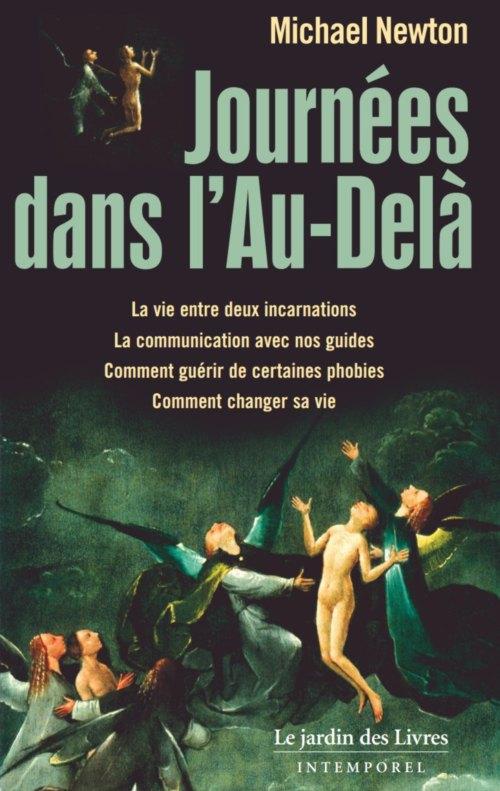 Journees De Lau Dela Du Dr Mickael Newton Premiers Chapitres En Ligne