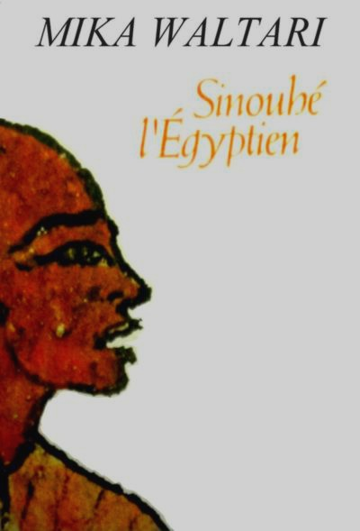 sinhoue l'egyptien