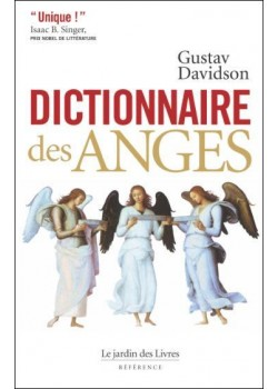 Le  Dictionnaire des Anges