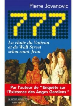777 La chute du Vatican et...