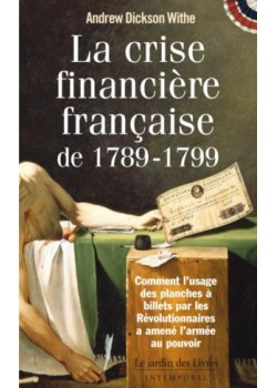 La crise financière...