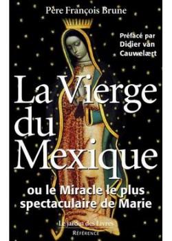 La Vierge du Mexique  ou...