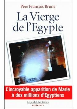 La Vierge de l'Egypte