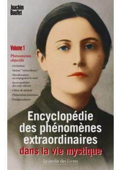 Encyclopédie des Phénomènes...