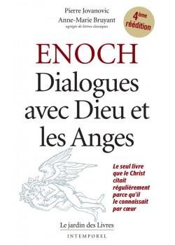 Enoch : Dialogues avec dieu...