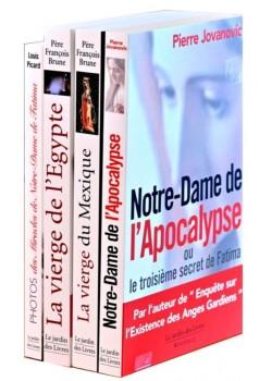 4 livres - Apparitions de...