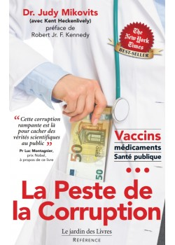 LA PESTE DE LA CORRUPTION